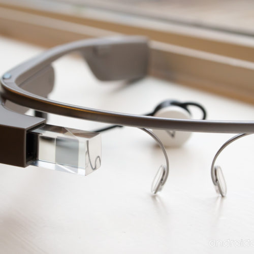 Sanità hi-tech, operare con i Google Glass